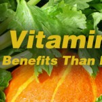 Vitamin K: More Benefits than First Thought