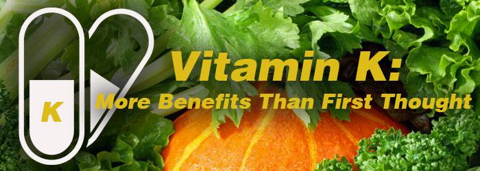 Vitamin K Header